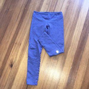 Ivivva Purple Leggings